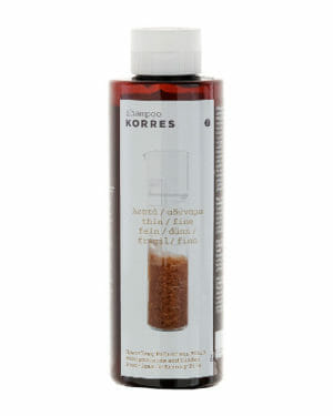 RICE PROTEINS & LINDEN SHAMPOO