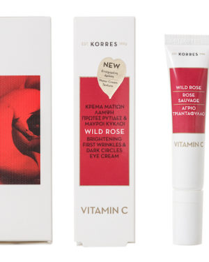 Wild Rose Eye Cream